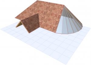 複合屋根2