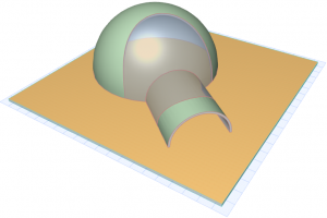 ArchiCAD Shell 6