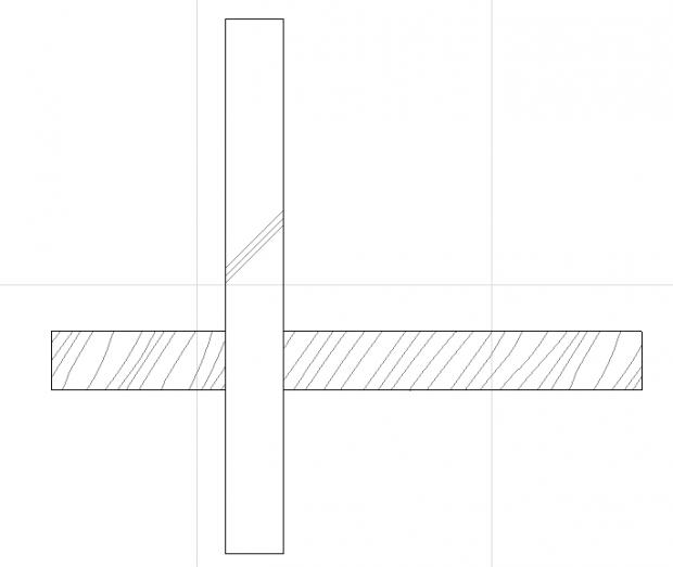ビルディングマテリアル接合