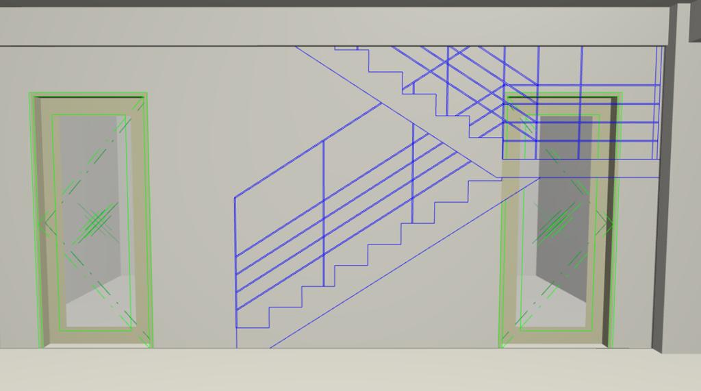 3Dモデルと図面の整合性確認