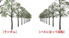 各種違い(3D)